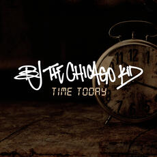 Time Today - BJ the Chicago Kid