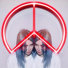 Peace - Alison Wonderland