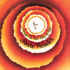 As - Stevie Wonder