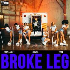 Broke Leg - Tory Lanez, Quavo & Tyga