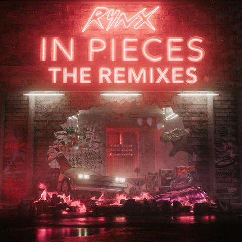 Rynx & Drew Love