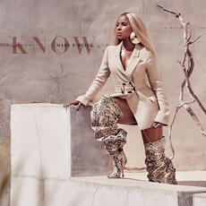 Know - Mary J. Blige