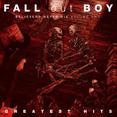 Dear Future Self (Hands Up) - Fall Out Boy