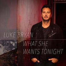 What She Wants Tonight - Luke Bryan