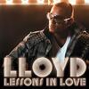 Girl's Around The World - Lloyd (feat. Lil Wayne)