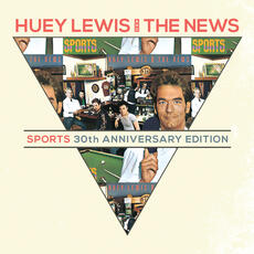 I Want A New Drug - Huey Lewis & the News