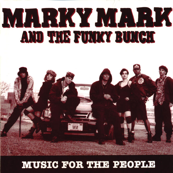 Marky Mark And The Funky Bunch & Loleatta Holloway