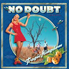 Spiderwebs - No Doubt