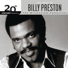 Outa-Space - Billy Preston