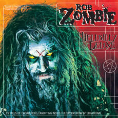 Dragula - Rob Zombie