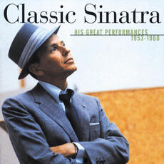 My Funny Valentine (1998 Digital Remaster) - Frank Sinatra