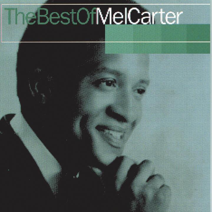 Mel Carter