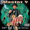 Make Em Say Uhh #2 - Master P