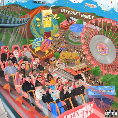 Internet Money, Don Toliver & Gunna