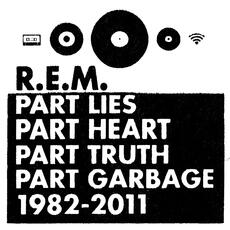 It's The End Of The World As We Know It (And I Feel Fine) - R.E.M.