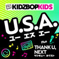 Thank U, Next [Japanese Version]