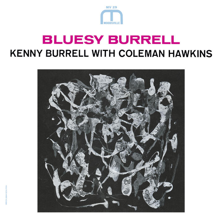 Kenny Burrell & Coleman Hawkins