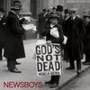Your Love Never Fails - Newsboys