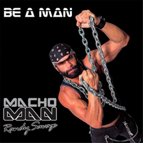 Macho Man Randy Savage & Aja