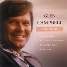 Gentle On My Mind - Glen Campbell
