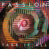 My Heart Is Yours - Passion & Kristian Stanfill