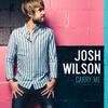 Pushing Back The Dark - Josh Wilson