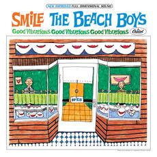 Good Vibrations: Gold Star - The Beach Boys