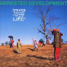 People Everyday - Arrested Development