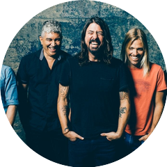 foo fighters radio listen to free music get the latest info