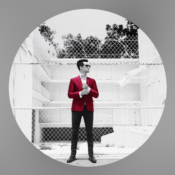 panic at the disco clean playlist