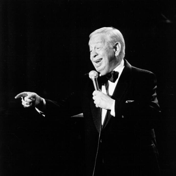 Mel Tormé, Great American Songbook Orchestra