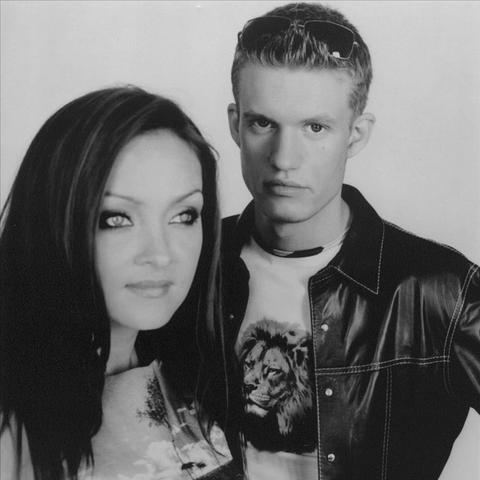 DJ Encore & Engelina