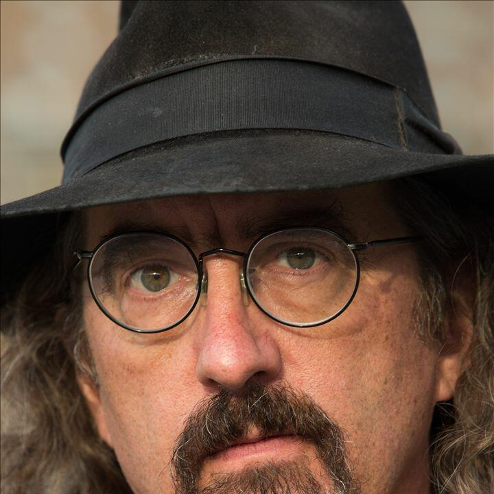 James McMurtry And The Heartless Bastards