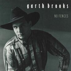 Wild Horses - Garth Brooks
