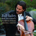 Cello Concerto No. 2 in D Major, Hob. VIIb:2, Cello Concerto No. 2 in D Major, Hob. VIIb:2: III. Rondo. Allegro