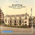 String Sextet, Op. 68, String Sextet, Op. 68: II. Adagio tranquillo