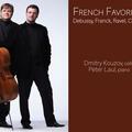 Sonata for Cello & Piano in G Minor, Op. 65, Sonata for Cello & Piano in G Minor, Op. 65: III. Largo