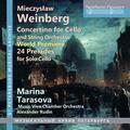 Cello Concerto in C Minor, Op. 43, Cello Concerto in C Minor, Op. 43: IV. Adagio