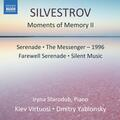 2 Dialogues with Postscript (Version for Piano & String Orchestra), 2 Dialogues with Postscript (Version for Piano & String Orchestra): No. 3, Morning Serenade