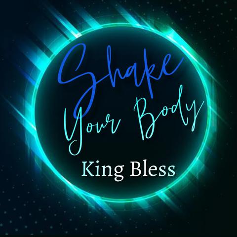 King Bless