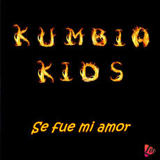 Dime Quién - KUMBIA KIDS