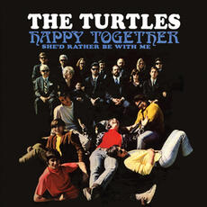 Happy Together (Mono)[Remastered] - The Turtles