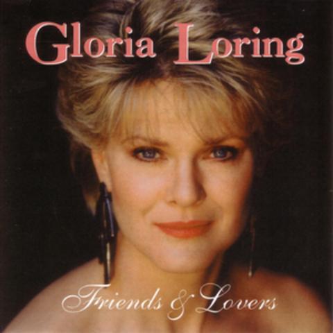 Gloria Loring