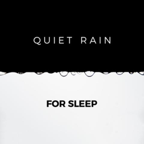 Deep Sleep Rain Sounds