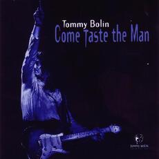 Post Toastee - Tommy Bolin