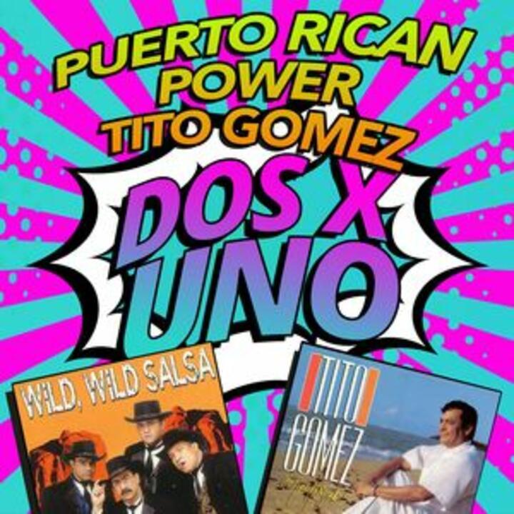 Puerto Rican Power