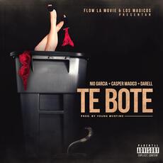 Te Bote - Nio Garcia