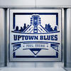Blues for Jeff - Paul Brown