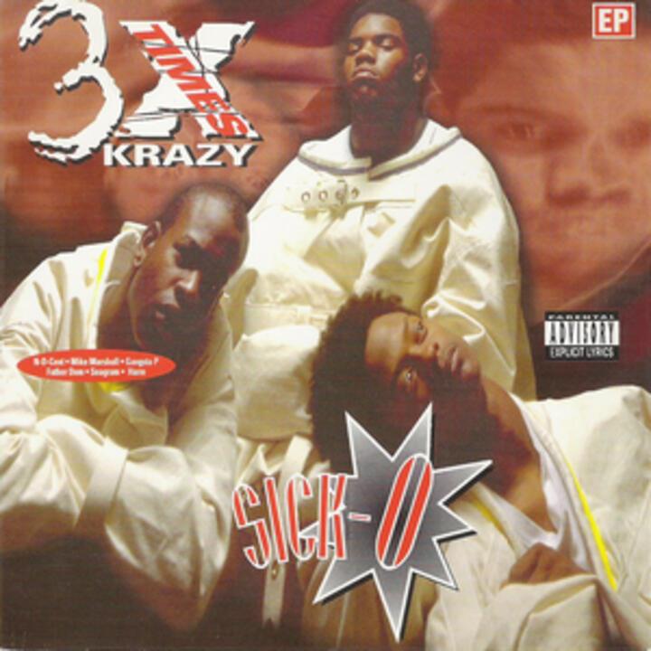 3X Krazy