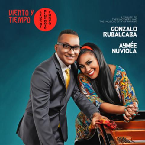 Gonzalo Rubalcaba & Aymée Nuviola